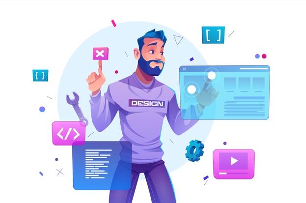 Website Development Company in Mohali